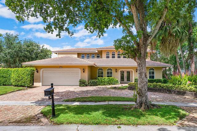 2601 NW 28th Terrace, Boca Raton, FL 33434 (#RX-10625189) :: Ryan Jennings Group