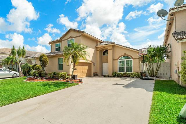 6788 Coral Reef Street, Lake Worth, FL 33467 (#RX-10625204) :: Dalton Wade