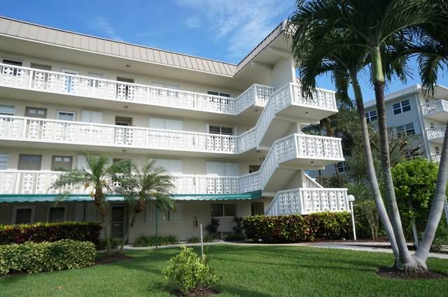 52 Yacht Club Drive #301, North Palm Beach, FL 33408 (MLS #RX-10625218) :: RE/MAX