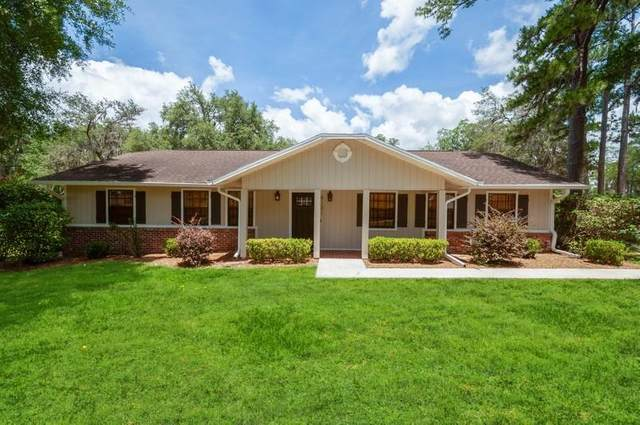 8131 NW 43rd Lane, Ocala, FL 34482 (MLS #RX-10625221) :: Berkshire Hathaway HomeServices EWM Realty