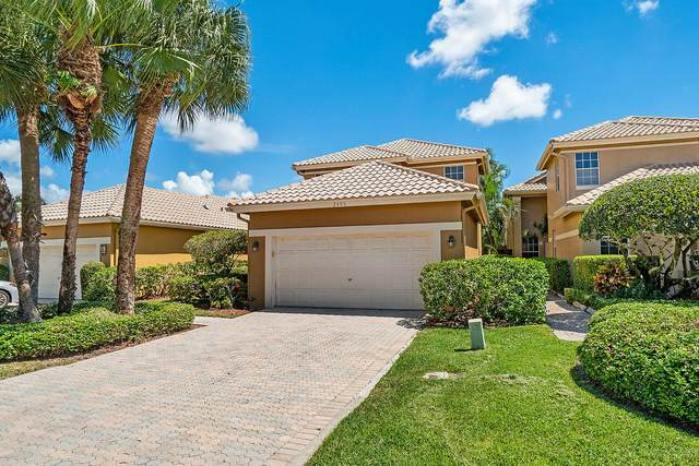 2495 NW 66th Drive, Boca Raton, FL 33496 (MLS #RX-10625248) :: United Realty Group