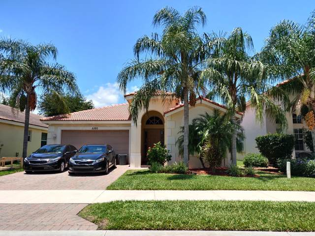 5280 SE Graham Drive, Stuart, FL 34997 (#RX-10625255) :: Realty One Group ENGAGE
