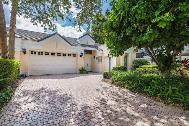 16309 Port Dickinson Drive, Jupiter, FL 33477 (#RX-10625257) :: Realty One Group ENGAGE