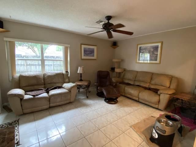 18428 Ruffian Way, Boca Raton, FL 33496 (MLS #RX-10625261) :: United Realty Group