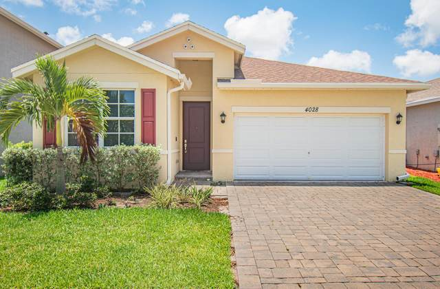 4028 Tomoka Drive, Lake Worth, FL 33462 (#RX-10625263) :: Posh Properties
