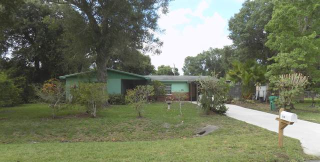 8304 Winter Garden Parkway, Fort Pierce, FL 34951 (MLS #RX-10625310) :: THE BANNON GROUP at RE/MAX CONSULTANTS REALTY I