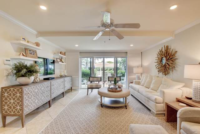 300 S Ocean Boulevard N-11, Delray Beach, FL 33483 (#RX-10625326) :: Ryan Jennings Group