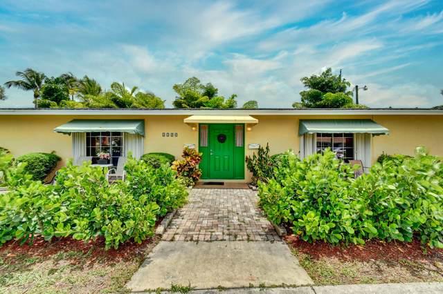 4200 S Olive Avenue, West Palm Beach, FL 33405 (MLS #RX-10625335) :: The Paiz Group