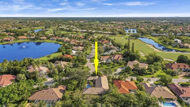 100 Brookhaven Court, Palm Beach Gardens, FL 33418 (MLS #RX-10625337) :: RE/MAX