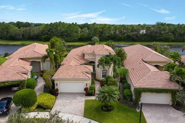 144 Esperanza Way, Palm Beach Gardens, FL 33418 (#RX-10625360) :: Ryan Jennings Group