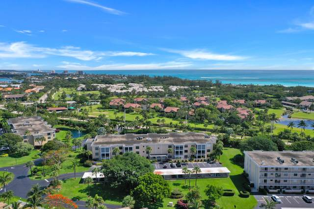 300 N Highway A1a 206A, Jupiter, FL 33477 (#RX-10625364) :: Realty One Group ENGAGE
