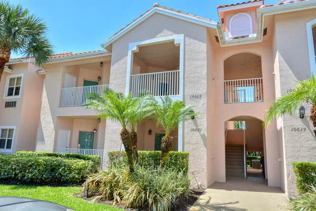 10029 Perfect Drive #78, Port Saint Lucie, FL 34986 (#RX-10625370) :: Realty One Group ENGAGE