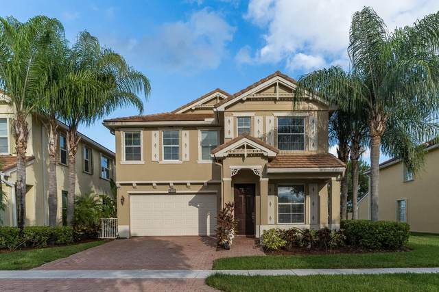 474 Mulberry Grove Road, Royal Palm Beach, FL 33411 (#RX-10625406) :: Realty One Group ENGAGE