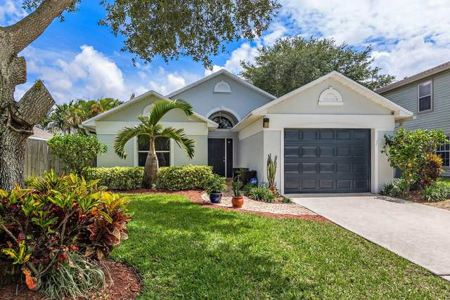 6418 Pompano Street, Jupiter, FL 33458 (#RX-10625414) :: Realty One Group ENGAGE