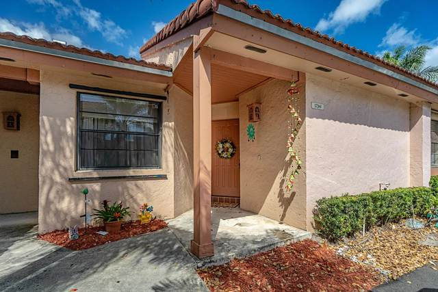 17260 NW 60th Court, Hialeah, FL 33015 (MLS #RX-10625415) :: The Jack Coden Group
