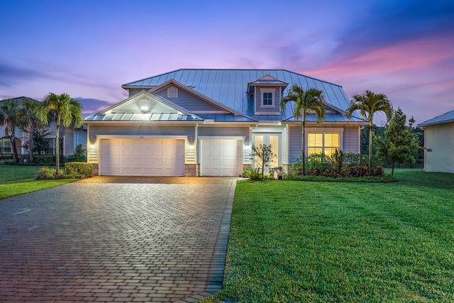 131 Shores Pointe Drive, Jupiter, FL 33458 (#RX-10625445) :: Realty One Group ENGAGE
