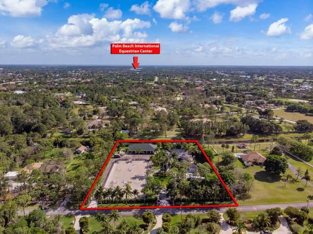 14552 Halter Road, Wellington, FL 33414 (#RX-10625448) :: Ryan Jennings Group