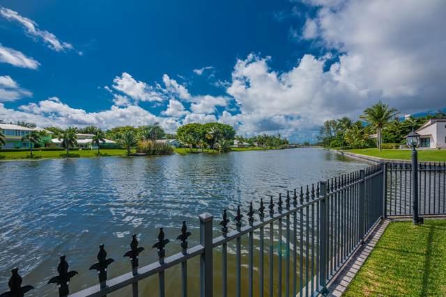 921 SW 36th Avenue SW, Boynton Beach, FL 33435 (#RX-10625471) :: Posh Properties