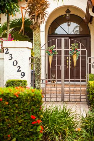 23029 Via Stel, Boca Raton, FL 33433 (#RX-10625497) :: Posh Properties