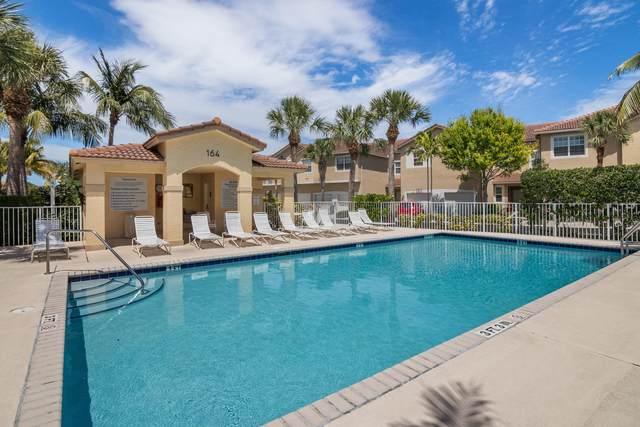 154 Village Boulevard, Tequesta, FL 33469 (#RX-10625557) :: Posh Properties