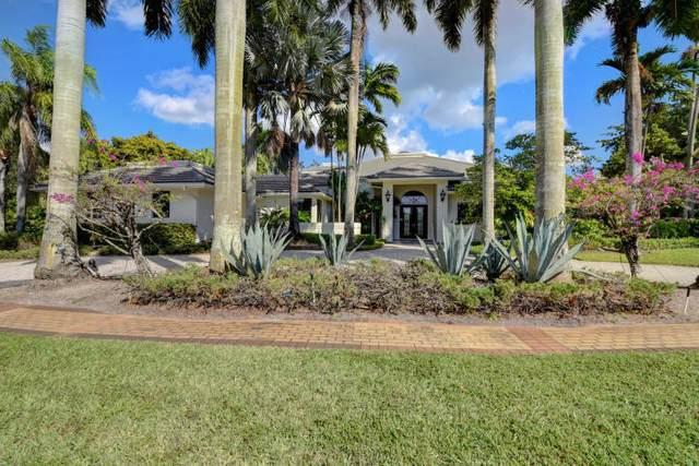 17315 Northway Circle, Boca Raton, FL 33496 (#RX-10625575) :: Ryan Jennings Group