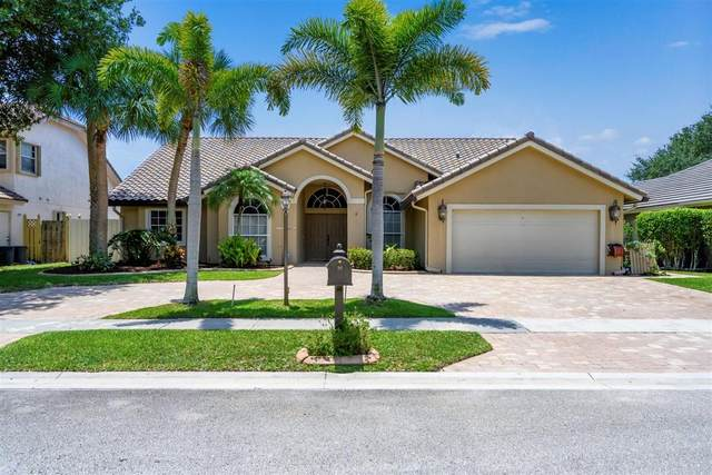 7536 Wentworth Drive, Lake Worth, FL 33467 (#RX-10625593) :: Dalton Wade