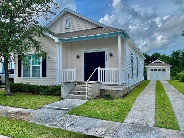 3318 N Park Drive, Fort Pierce, FL 34982 (#RX-10625602) :: Ryan Jennings Group