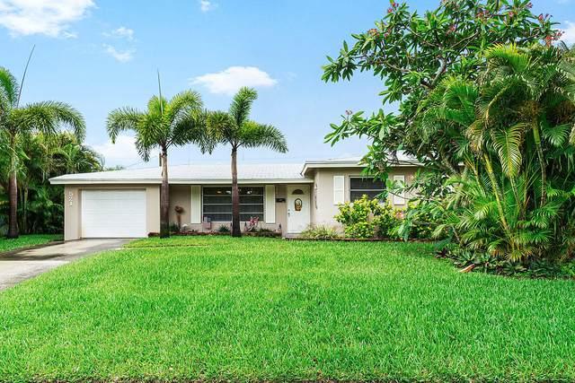 521 Teak Drive, Lake Park, FL 33403 (#RX-10625663) :: The Reynolds Team/ONE Sotheby's International Realty
