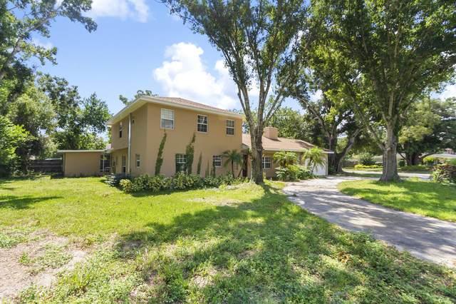 2208 Buena Vista Boulevard, Vero Beach, FL 32960 (MLS #RX-10625666) :: Castelli Real Estate Services