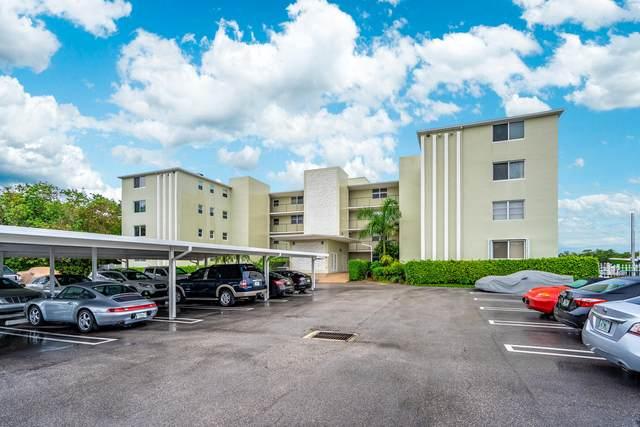 710 NE 7th Street #101, Boynton Beach, FL 33435 (#RX-10625692) :: Posh Properties