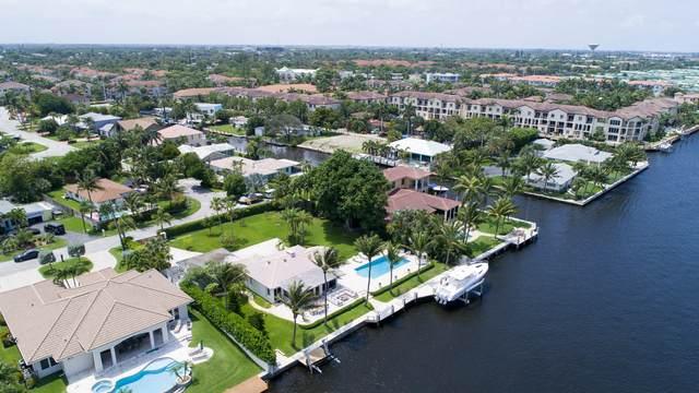 3225 Karen Drive, Delray Beach, FL 33483 (#RX-10625739) :: Ryan Jennings Group