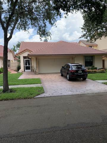 9421 NW 18 Court, Plantation, FL 33322 (MLS #RX-10625748) :: RE/MAX