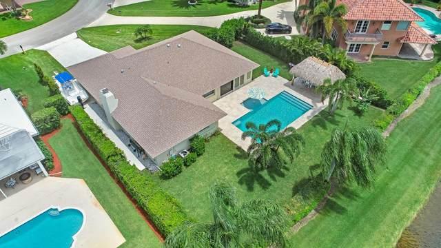 9014 Gardens Glen Circle, Palm Beach Gardens, FL 33418 (MLS #RX-10625807) :: RE/MAX