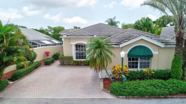 22850 Harrow Wood Court, Boca Raton, FL 33433 (MLS #RX-10625816) :: RE/MAX