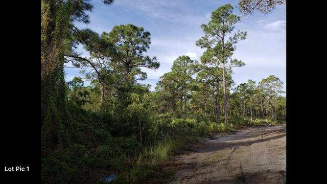Tbd Silver Oak Drive, Port Saint Lucie, FL 34952 (#RX-10625828) :: Ryan Jennings Group