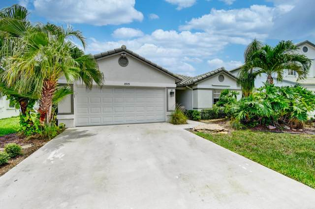 8525 Windy Circle, Boynton Beach, FL 33472 (#RX-10625829) :: Dalton Wade