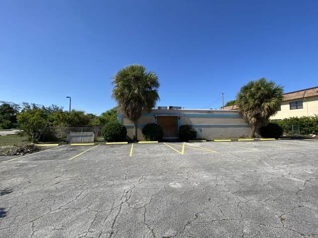 1744 Lake Worth Road, Lake Worth Beach, FL 33460 (#RX-10625859) :: Dalton Wade