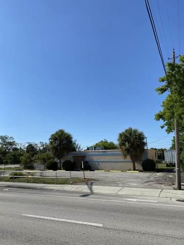 1744 Lake Worth Road, Lake Worth Beach, FL 33460 (#RX-10625860) :: Dalton Wade