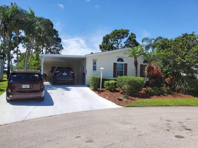 8182 14th Hole Drive, Port Saint Lucie, FL 34952 (#RX-10625864) :: Ryan Jennings Group