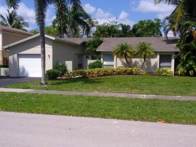 339 NW 39 Way, Deerfield Beach, FL 33442 (#RX-10625892) :: Dalton Wade