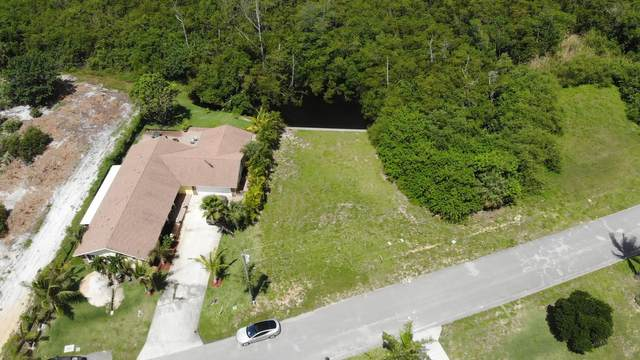 13759 Cocoanut Avenue, Juno Beach, FL 33408 (MLS #RX-10625905) :: RE/MAX