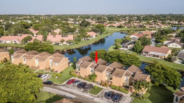 8103 NW 71st Court, Tamarac, FL 33321 (#RX-10625943) :: Ryan Jennings Group
