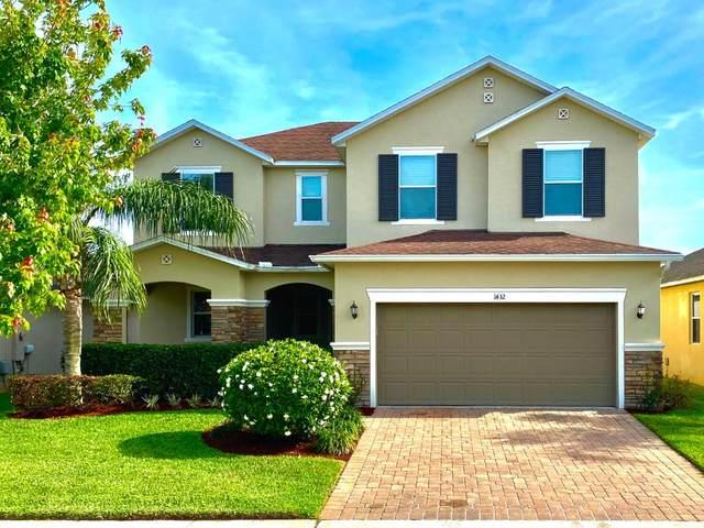 1432 Sawgrass Pointe Drive, Orlando, FL 32824 (MLS #RX-10625950) :: RE/MAX