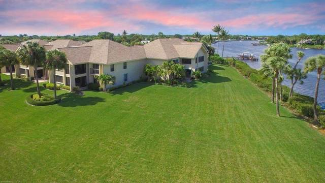 19149 SE Se Sea Turtle Court A-103, Tequesta, FL 33469 (#RX-10625952) :: The Reynolds Team/ONE Sotheby's International Realty