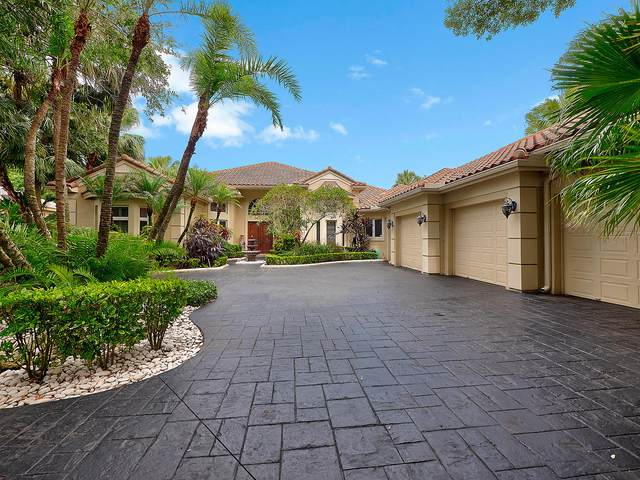 7965 Fairway Lane, West Palm Beach, FL 33412 (#RX-10625960) :: Realty One Group ENGAGE