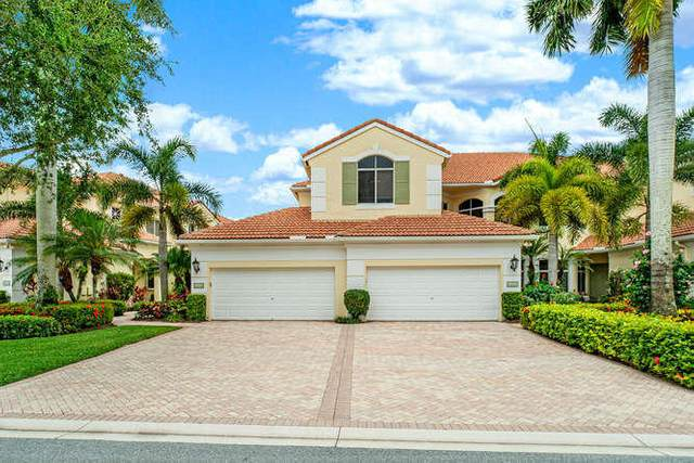108 Palm Bay Drive C, Palm Beach Gardens, FL 33418 (#RX-10625975) :: Ryan Jennings Group