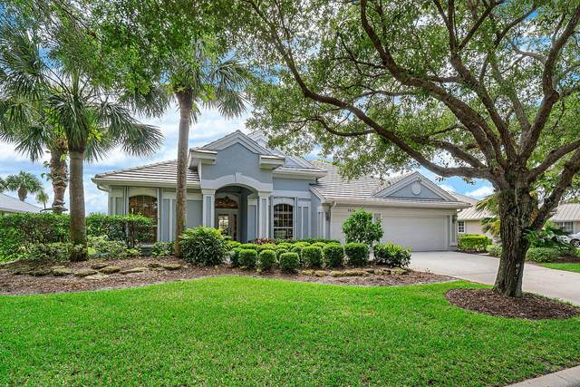 5658 SE Forest Glade Trail, Hobe Sound, FL 33455 (MLS #RX-10625989) :: Castelli Real Estate Services