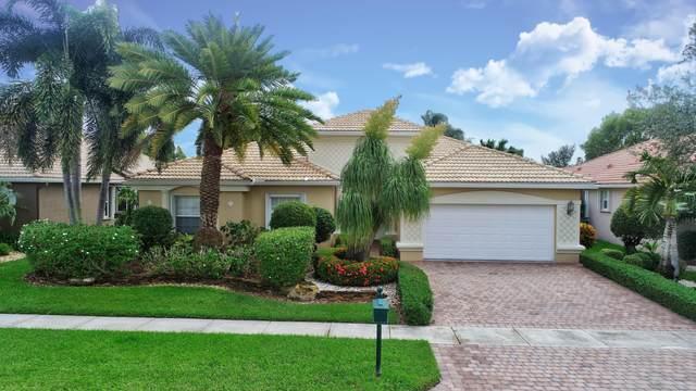 6540 Tucci Way, Lake Worth, FL 33467 (#RX-10626054) :: Ryan Jennings Group