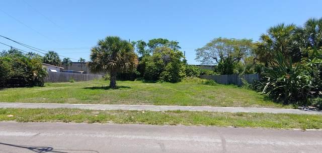 1622 S N Street, Lake Worth, FL 33460 (MLS #RX-10626064) :: Laurie Finkelstein Reader Team