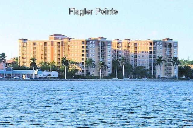1803 N Flagler Drive #317, West Palm Beach, FL 33407 (MLS #RX-10626111) :: Castelli Real Estate Services